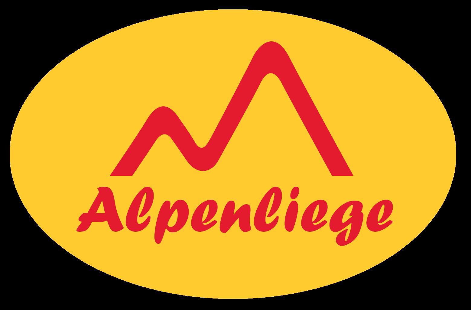 Alpenliege